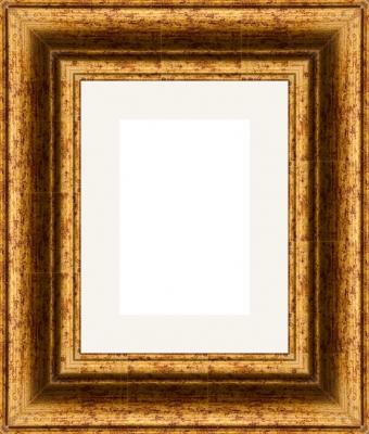 Vendita cornici su misura in legno rovesciata oro for Cornici in vendita